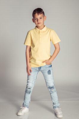 מכנסי ג'ינס