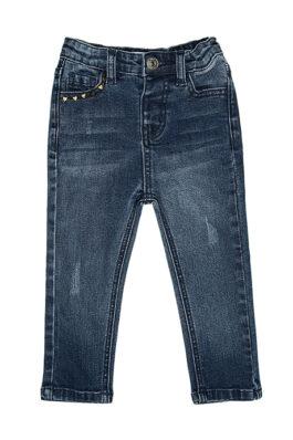 מכנס ארוך גינס