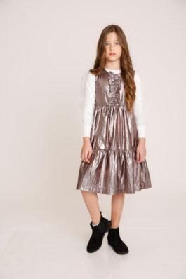 שמלה טפטה